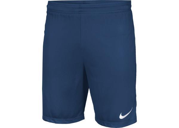 Miesten jalkapalloshortsit Nike Park II M 725903-410
