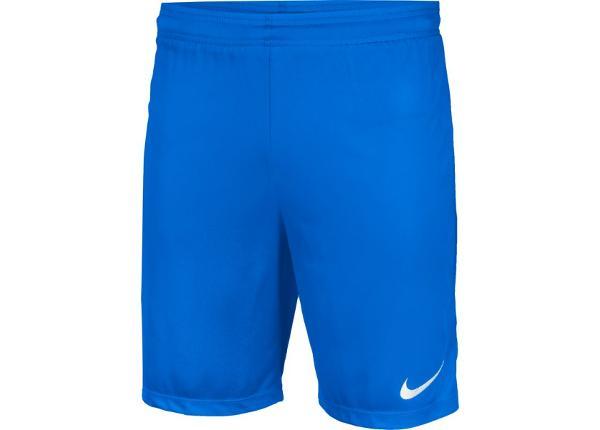 Miesten jalkapalloshortsit Nike Park II M 725903-463