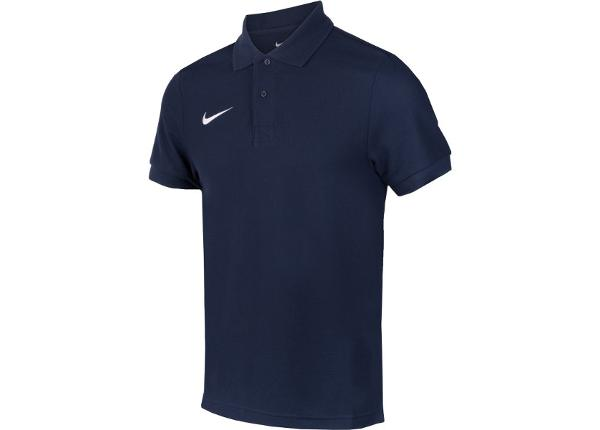 Miesten poolopaita Nike Team Core Polo M 454800-451