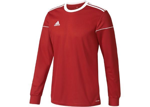 Miesten jalkapallopaita adidas Squadra 17 Long Sleeve M BJ9186