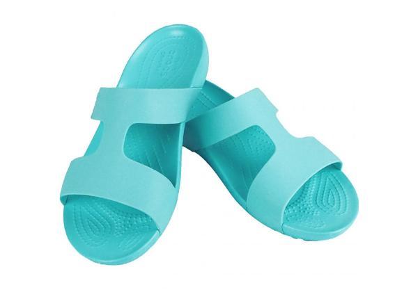 Naiste plätud Crocs Serena Slide W 205675 40M