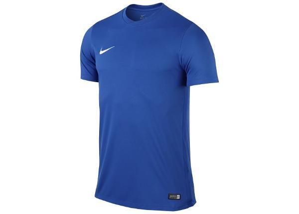 Laste jalgpallisärk Nike PARK VI Junior 725984-463