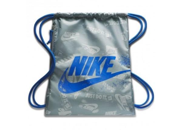 Kenkäpussi Nike Hertigae Gymsack GFX 2 BA6011-059
