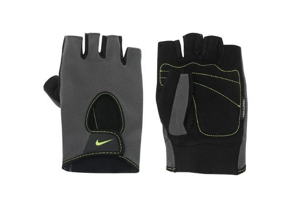 Meeste jõusaali kindad Fundamental Training Gloves M NLGB2097