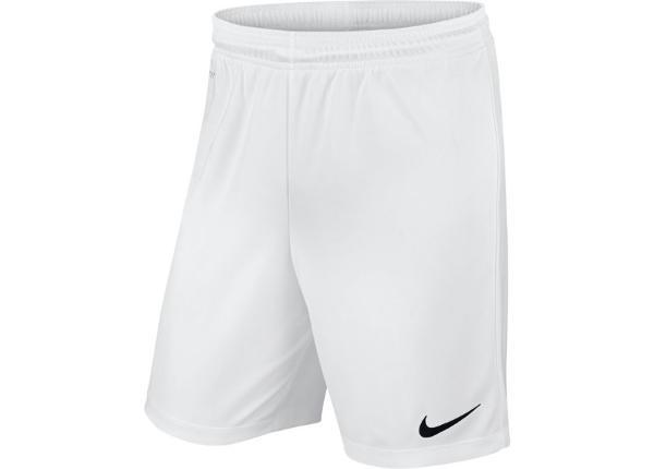 Miesten jalkapalloshortsit Nike Park II M 725903-100