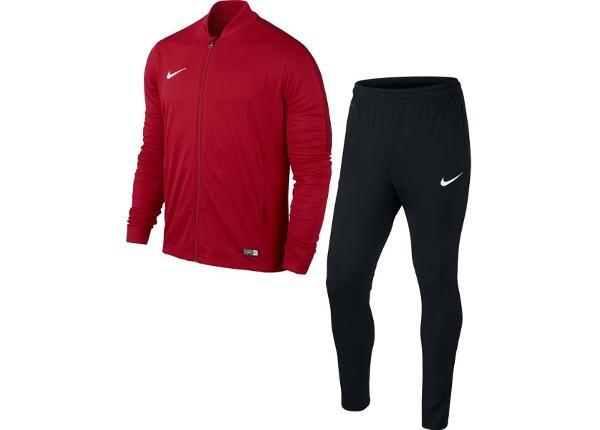 Laste dresside komplekt Nike Academy 16 Knit 2 Junior 808760-657