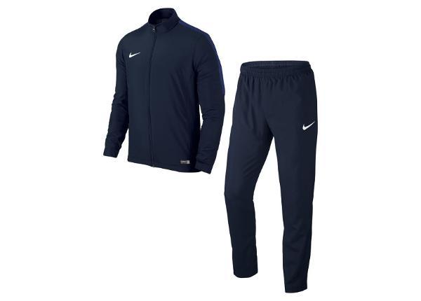 Meeste dresside komplekt Nike ACADEMY16 WVN TRACKSUIT 2 M 808758-451