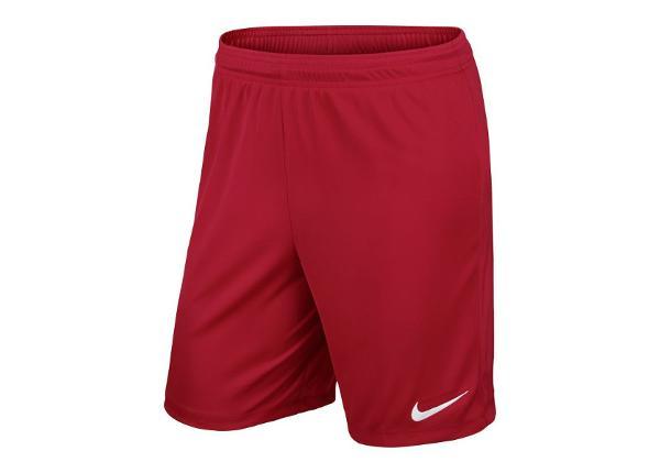 Miesten jalkapalloshortsit Nike PARK II M 725887-657