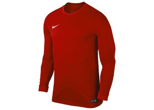 Laste jalgpallisärk Nike PARK VI LS Junior 725970-657