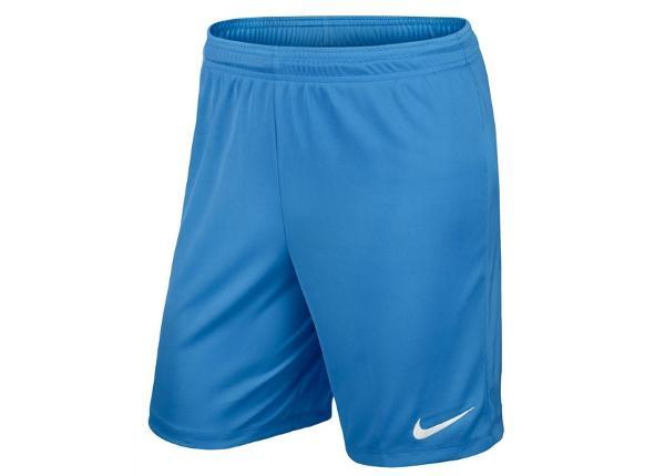 Miesten jalkapalloshortsit Nike Park II M 725903-412
