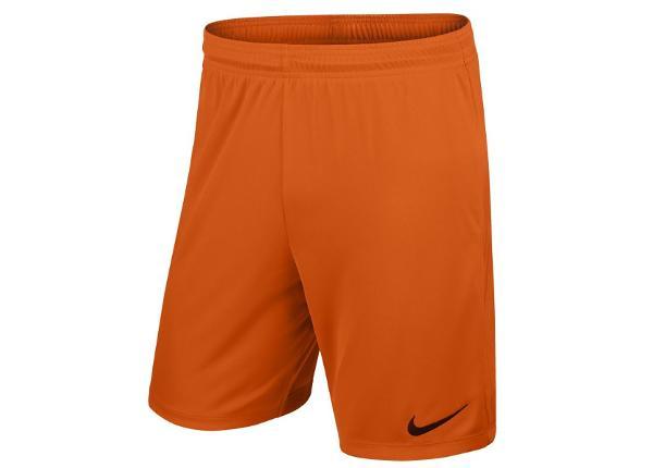 Miesten jalkapalloshortsit Nike Park II M 725887-815