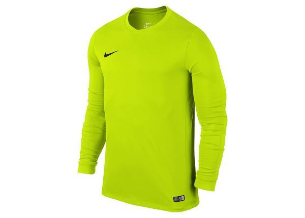 Miesten jalkapallopaita Nike Park VI LS M 725884-702