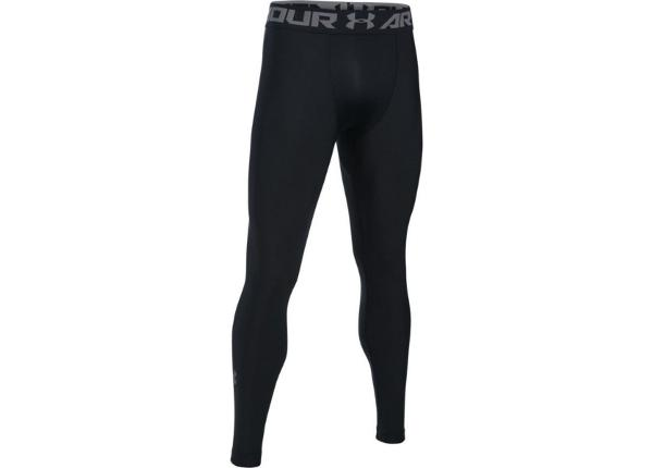 Pikad kompressioonpüksid meestele Under Armour HeatGear 2.0 Compression Leggings M 1289577-001