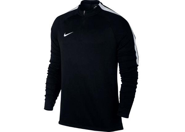 Spordi dressipluus meestele Nike Squad Drill Top M 807063-010