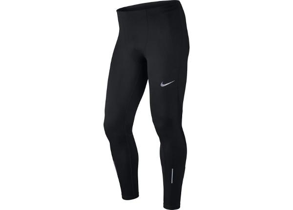 Miesten juoksutrikoot Nike Power Running Tights M 856886-010