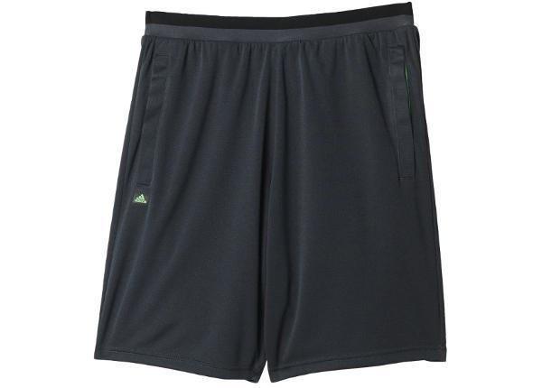 Miesten jalkapalloshortsit Adidas Training Shorts M AC6168