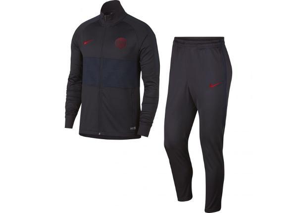 Meeste dresside komplekt Nike PSG Dry STRK TRK Suit K M AQ0785-081
