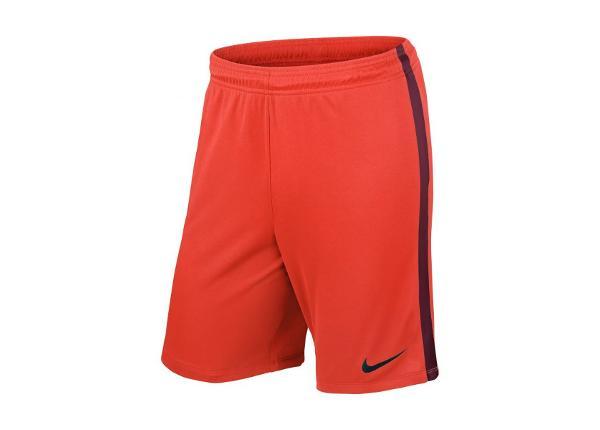 Miesten jalkapalloshortsit Nike LEAGUE KNIT M 725881-671