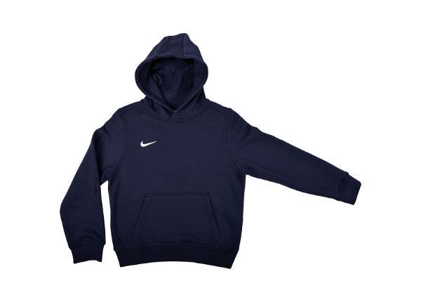 Lasten huppari Nike Team Club Hoody Youth Junior 658500-451