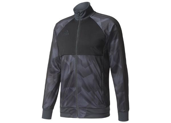 Jalgpalli dressipluus meestele adidas Tango Presentation Jacket M B46919