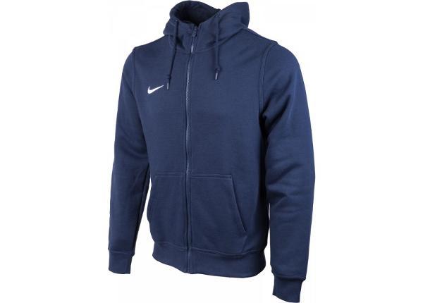 Dressipluus meestele Nike Team Club Full Zip Hoody M 658497-451