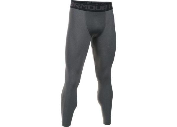 Pikad kompressioonpüksid meestele Under Armour HeatGear 2.0 Compression Leggings M 1289577-090