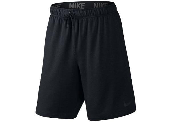 Miesten urheilushortsit Nike Dry Training Fleece 8 M 817417-010