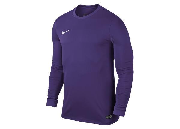 Miesten jalkapallopaita Nike Park VI LS M 725884-547