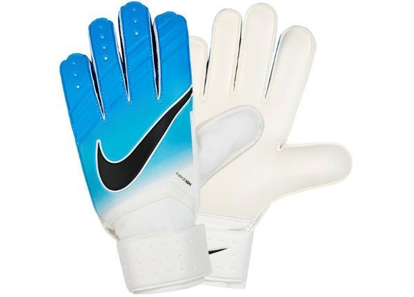 Miesten ja lasten maalivahdin hanskat Nike GK Match GS0330-169