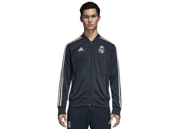 Meeste dressipluus adidas Real Madrid M CW8636