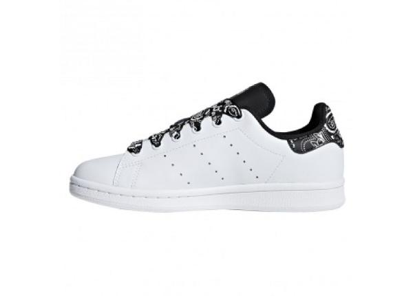 Laste vabaajalatsid adidas Originals Stan Smith JR CG6562