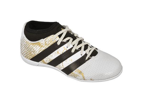 Lasten futsal sisäpelikengät adidas ACE 16.3 Primemesh In Jr AQ3427
