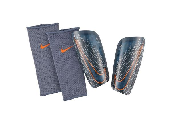 Jalgpalli säärekaitsmed Nike Mercurial Lite SP2120-490