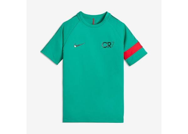 Laste jalgpallisärk Nike Dry Academy CR7 Junior 894870-348