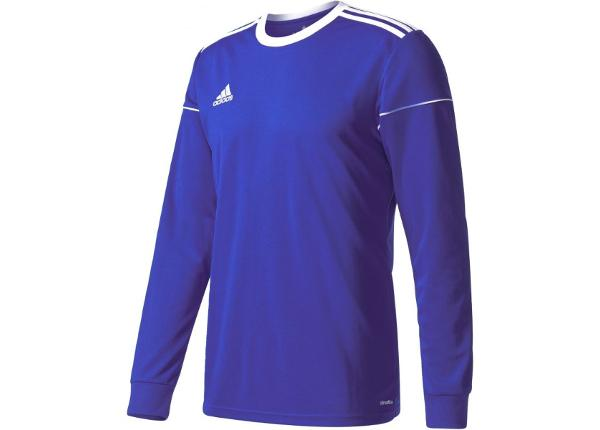 Miesten jalkapallopaita adidas Squadra 17 Long Sleeve M S99150