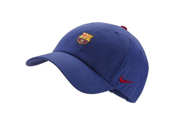Lippalakki Nike FC Barcelona Heritage86 852167-429 universaali