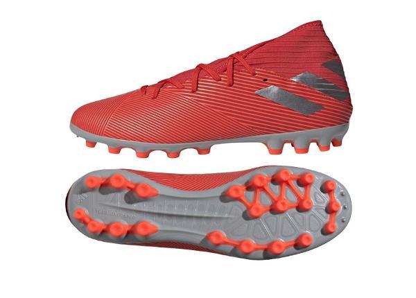 Miesten jalkapallokengät adidas Nemeziz 19.3 AG M F99994