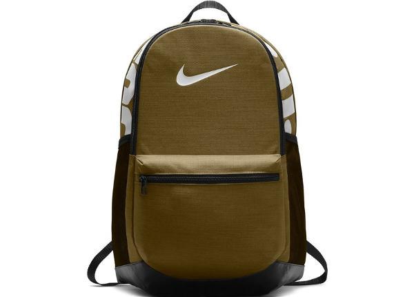 Selkäreppu Nike Brasilia Training BPK BA5329-399