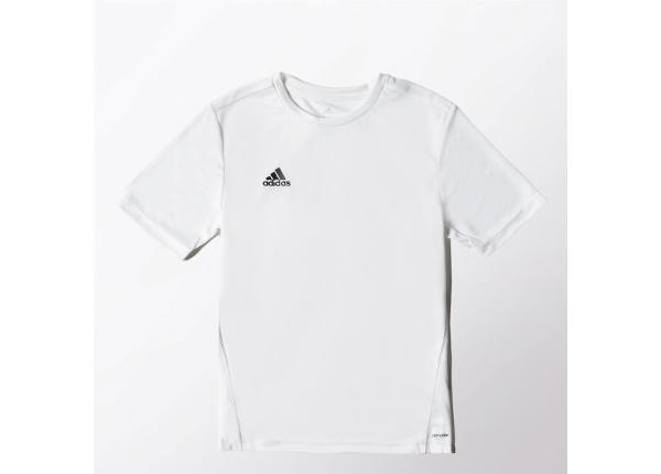 Laste jalgpallisärk adidas Core Training Tee Jr S22401