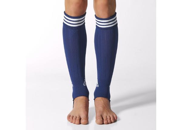 Jalkapallosukat adidas 3 Stripe Stirru 297113 universaalit