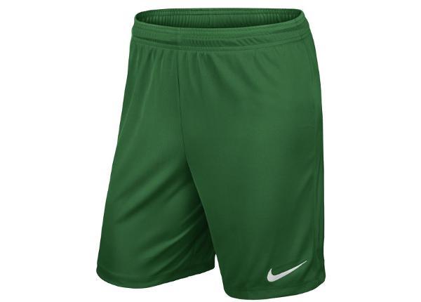 Miesten jalkapalloshortsit Nike Park II M 725887-302