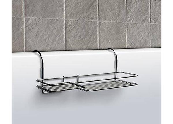 Полка в ванную Duschy DY-181857