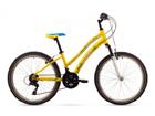 """Городской велосипед для девочек Romet Basia 24"""""""