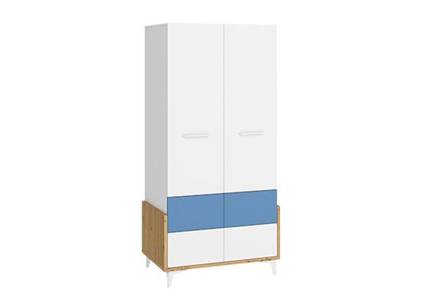 Шкаф платяной TF-181900