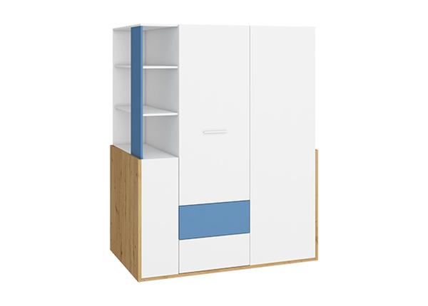 Шкаф платяной TF-181905