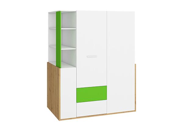 Шкаф платяной TF-181906