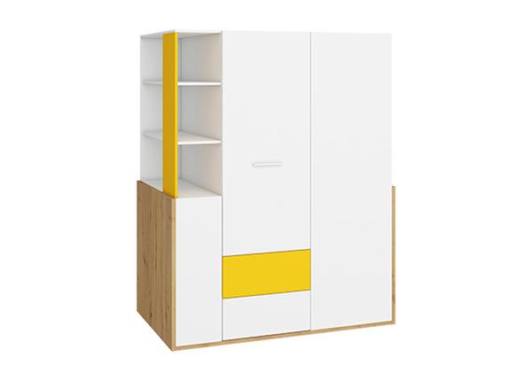 Шкаф платяной TF-181907