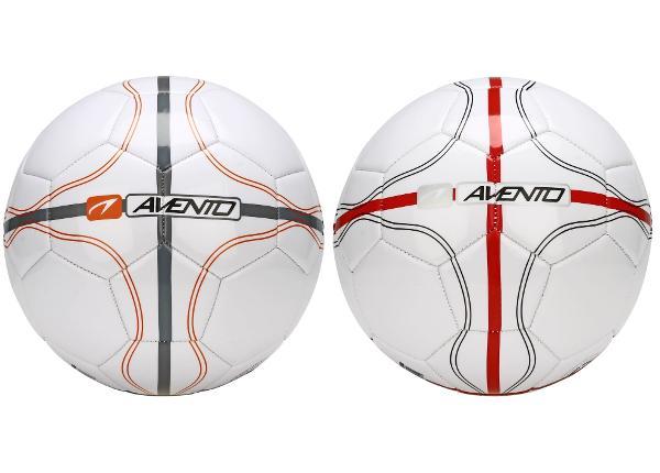 Футбольный мяч League Defender Avento