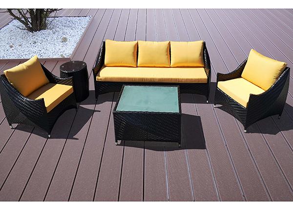 Комплект садовой мебели Paje