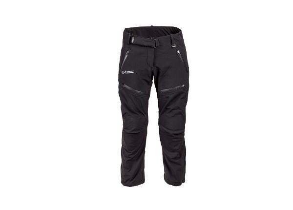 Женские мотоциклетные softshell штаны W-TEC